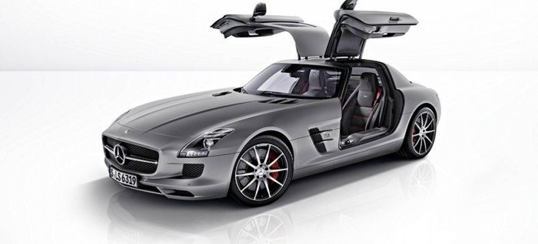 Mercedes-Benz SLS AMG GT 2013: 591 caballos y mejoras ...