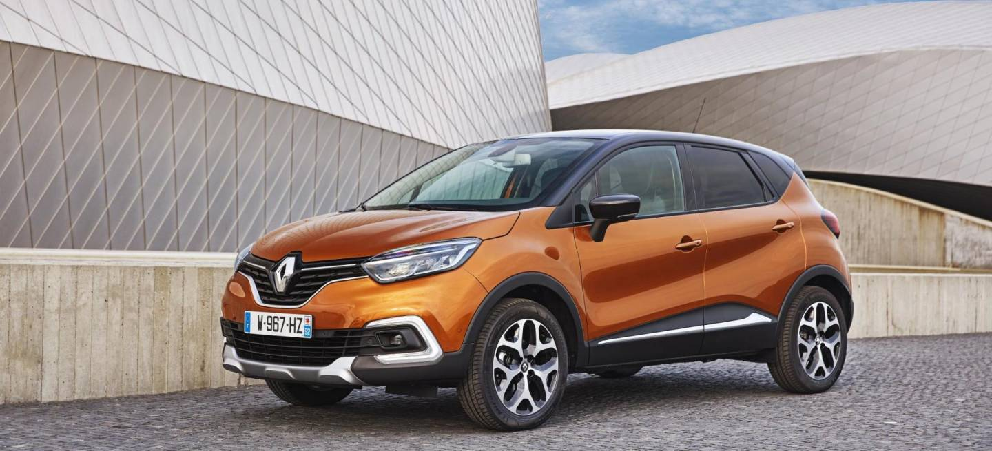 el renault captur estrena el motor mercedes renault 1 3 tce con hasta 150 cv diariomotor. Black Bedroom Furniture Sets. Home Design Ideas