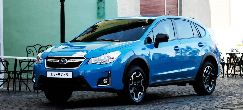 Subaru Of Plano >> Todos los detalles del Subaru XV 2016 - Diariomotor