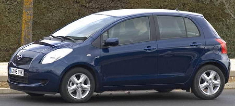 Toyota Yaris El Utilitario Que Podr 237 A Haber Sido Perfecto