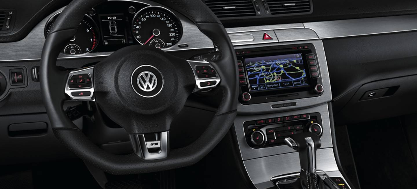 volkswagen passat cc r line diariomotor. Black Bedroom Furniture Sets. Home Design Ideas