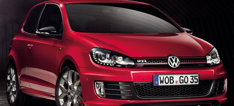 adverbio Seguir Perforación  Volkswagen Golf GTI Edition 35, conmemorando el 35 aniversario GTI    Diariomotor
