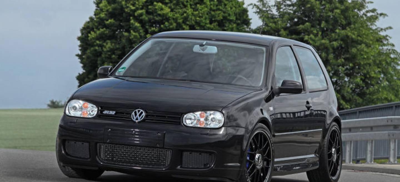 volkswagen golf iv r32 con 650 cv preparado por hperformance diariomotor. Black Bedroom Furniture Sets. Home Design Ideas