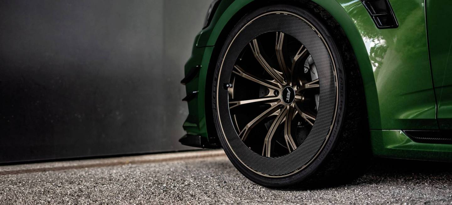 Abt Wheels Dm 9