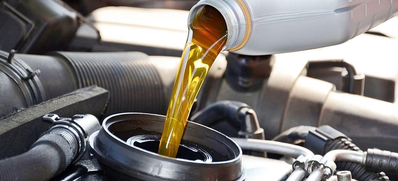Aceite Diesel Consumo