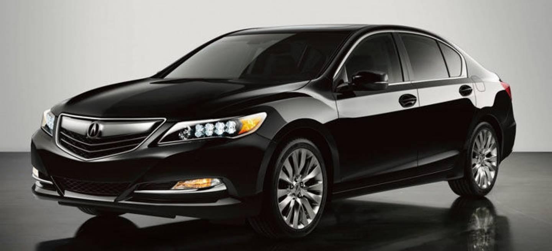 Acura RLX, la apuesta más lujosa de Honda en el mercado ... on acura si, acura da, acura tsx, acura ls,
