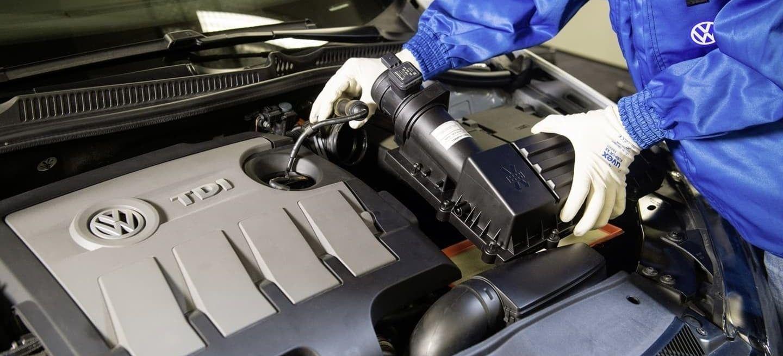 Adblue Averias Motor Tdi Volkswagen