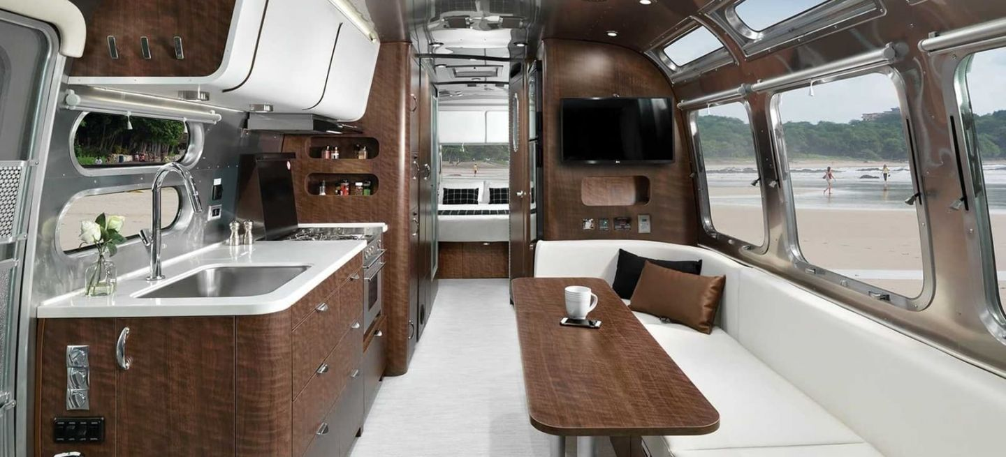 Airstream Globetrotter 30 0919 006