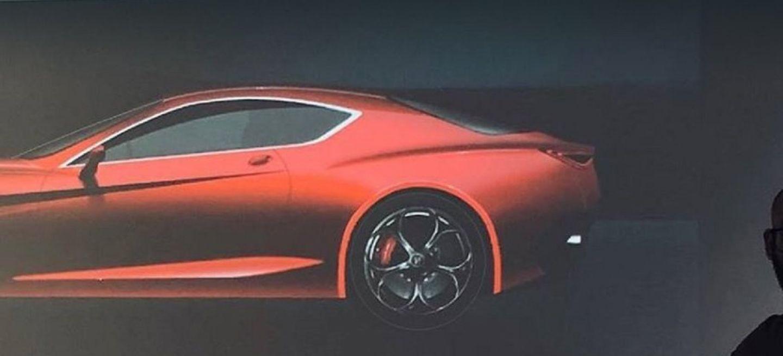 Alfa Romeo Gtv Coupe Filtracion