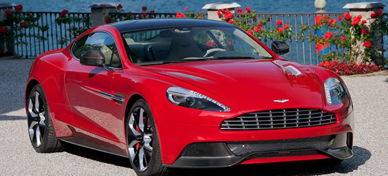 Aston Martin Dbs Superleggera Precios Prueba Ficha Tecnica Fotos Y Noticias Diariomotor