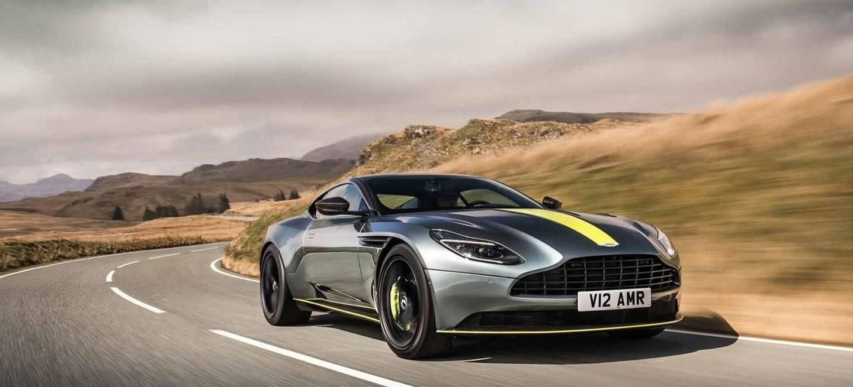 Aston Martin Db11 Amr 2018 008