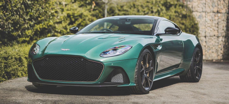 Aston Martin Dbs 59 2019 P