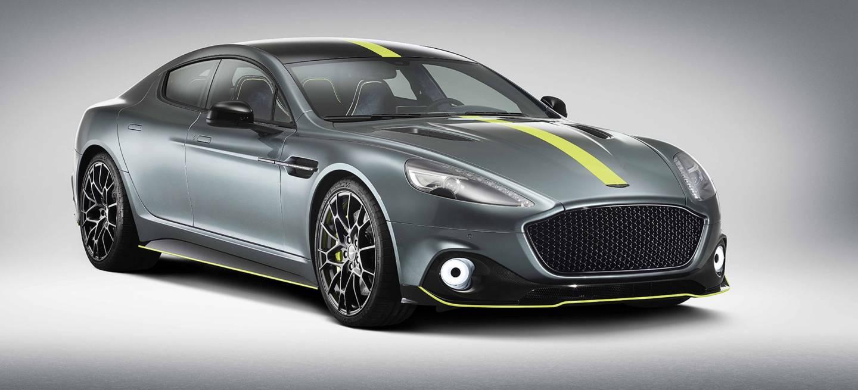 Aston Martin Rapide Amr 01