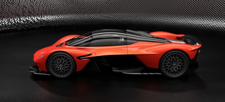 Aston Martin Valkyrie 0319 003