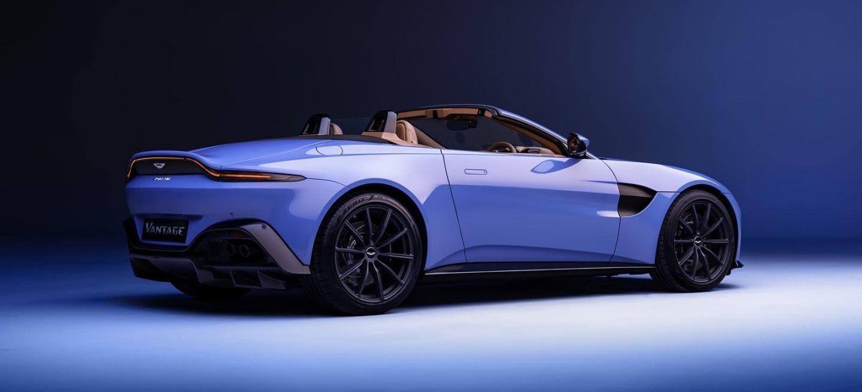 Aston Martin Vantage Roadster 0220 004
