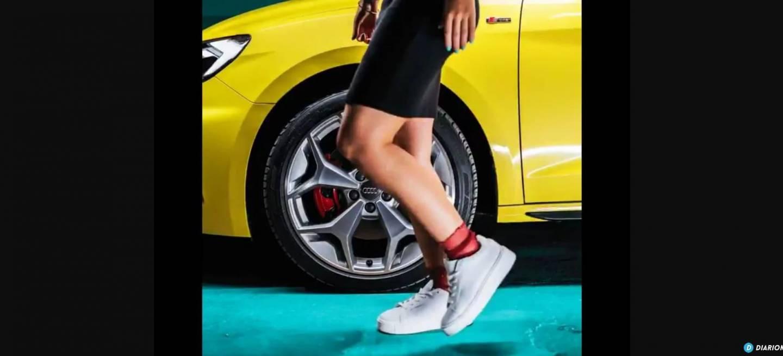 Audi A1 Adelanto S Line 1