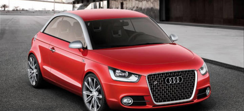 El Audi A1 comenzará a fabricarse en octubre - Diariomotor
