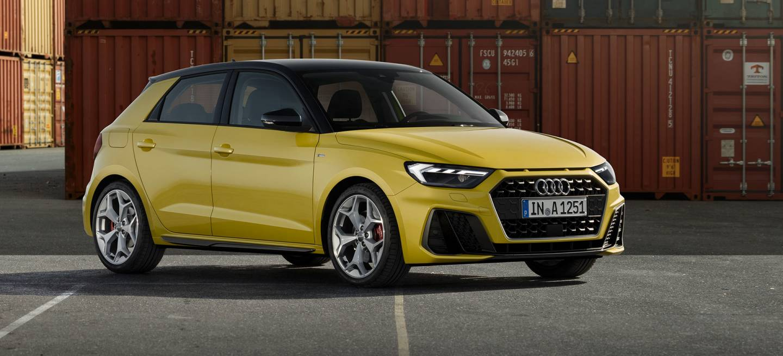 Audi A1 Motores Sin Diesel 02