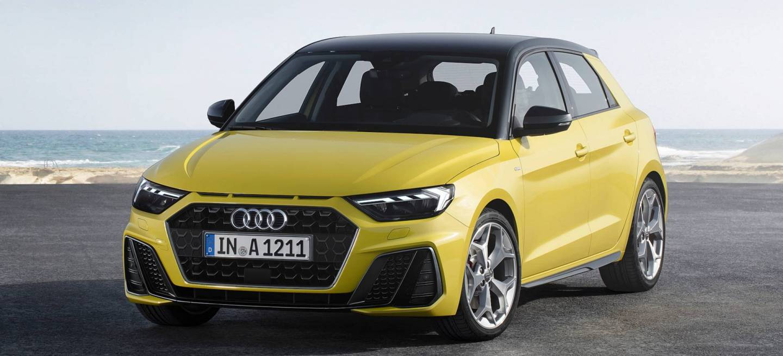 Audi A1 Sportback 2018 6