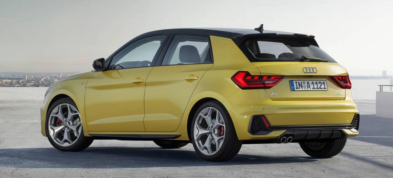 El Nuevo Audi A1 Ya Tiene Precio En Espa U00f1a  Por Ahora Con