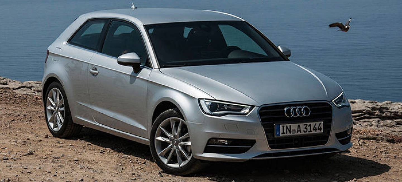 Audi A3 Presentación Y Prueba En Mallorca I Diariomotor
