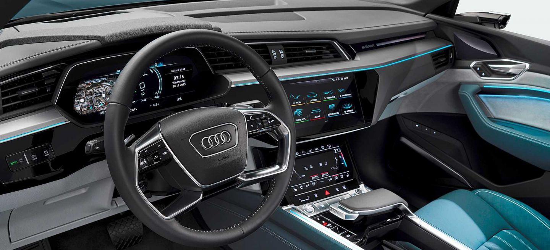 Audi E Tron Sportback 018
