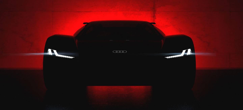 Audi Pb 18 E Tron Adelanto
