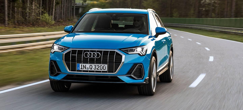Audi Q3 2018 11