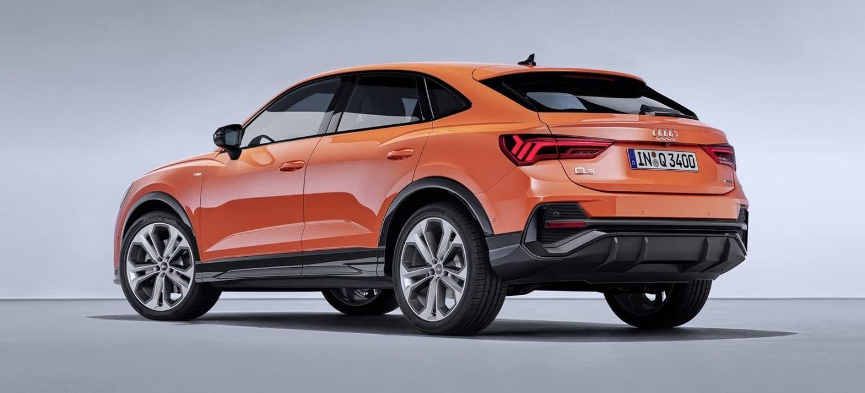 Audi Q3 Sportback 0719 043