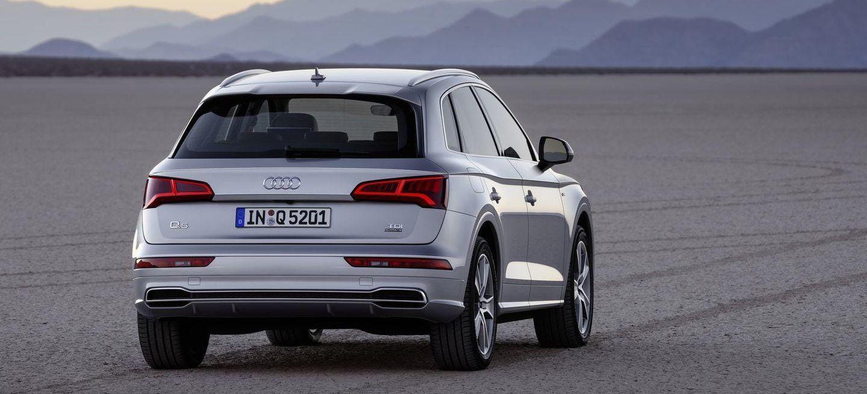 Audi Q5 2021 Precios Y Versiones Características Ficha Técnica Fotos Y Noticias Diariomotor