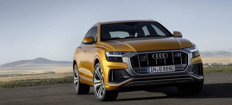 Audi Q8 2019 Filtracion 0618 010