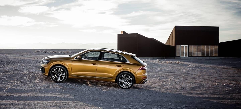 Audi Q8 Prueba 0919 123