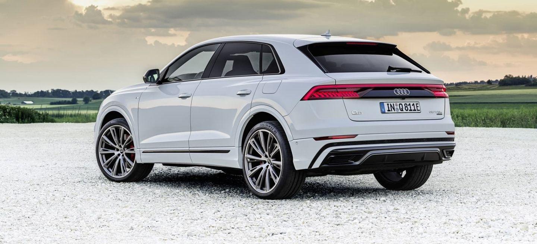 Audi Q8 Tfsi E Quattro 1020 027