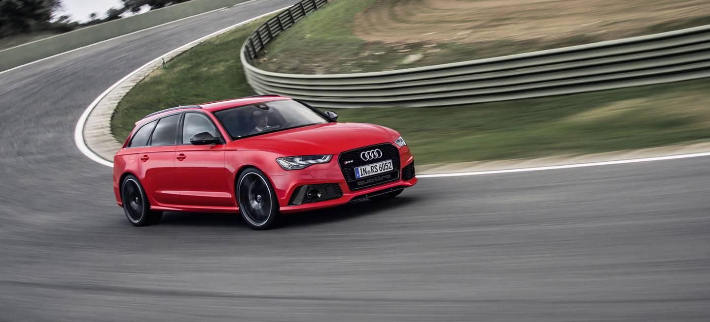 Audi Rs6 Hibrido 1000 Cv Abt
