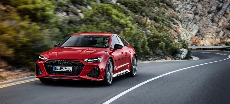 Audi Rs7 Sportback 0919 029