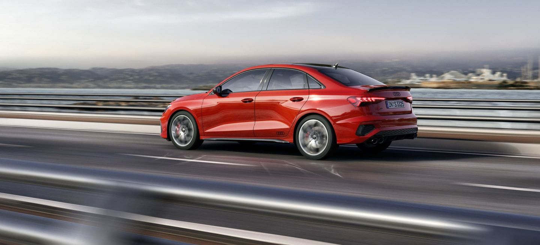 Audi S3 2020 2