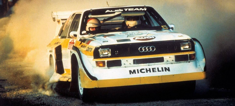 Jubilaeumsmagazin Motorsport