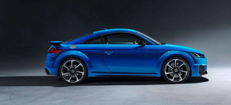 El Futuro Del Audi Tt En Entredicho Diariomotor