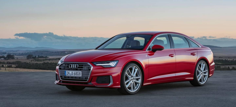 a18acde7662 Las 6 claves del nuevo Audi A6 2018: dimensiones, motores ...