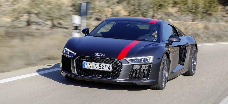 f90534e31 Audi, BMW, sus coches deportivos, y el mundo al revés - Diariomotor