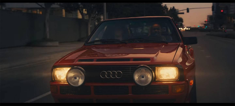Audi Hace Suyo El Mantra Del Te Gusta Conducir