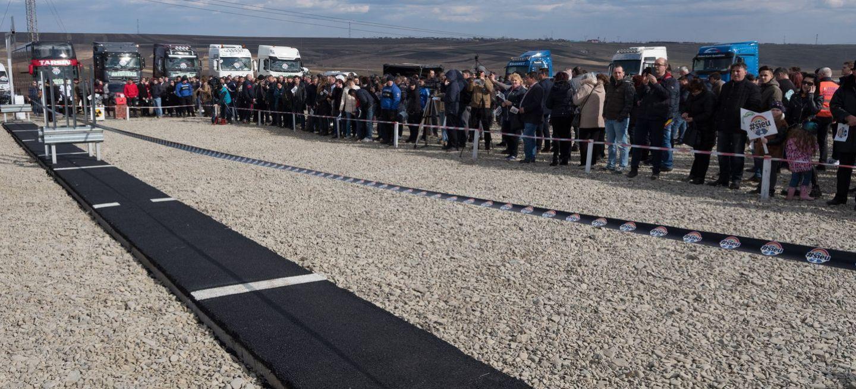Autopista Rumania