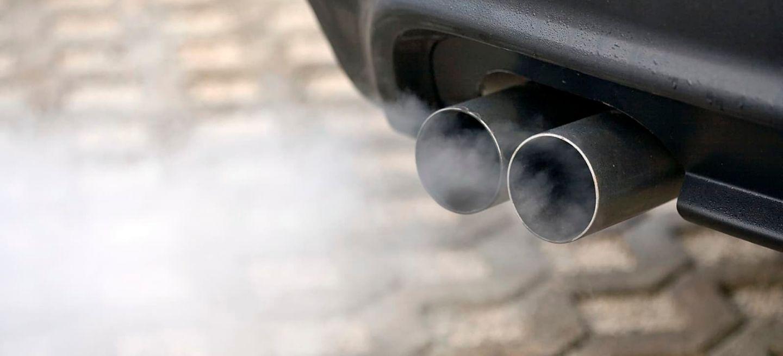 Smoke And Exhaust