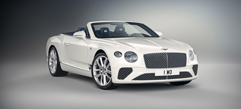 Bentley Continental Gt Bavaria P