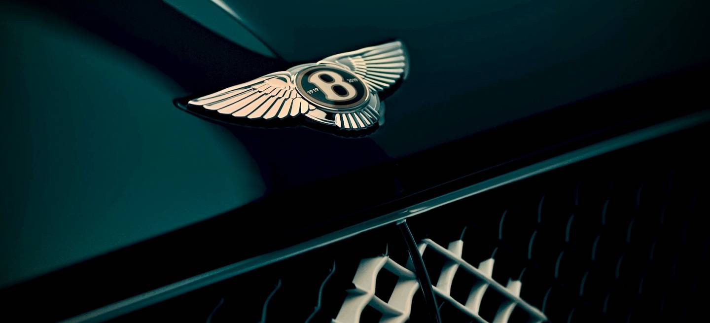 Bentley Edicion Especial Centenario 0119 01