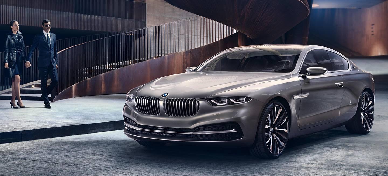 sports shoes e11a5 4b12d El BMW Serie 7 no es suficiente  BMW lanzará un nuevo modelo de lujo ...