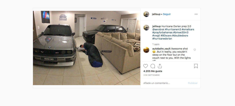 Bmw M3 Volkswagen Golf Gti Salon