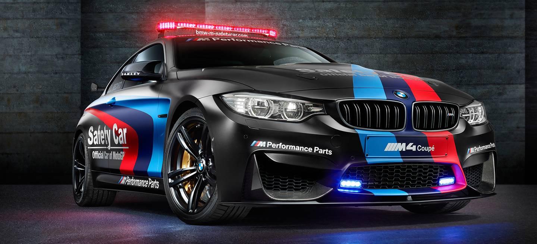 Safest Car Color: 15 Accesorios (y 15 Razones) Por Las Que El BMW M4 Coupé