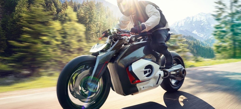 Bmw Moto Vision Dc 0619 001