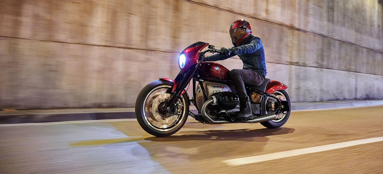Bmw R18 2 Concept Dm P90375135 Highres Bmw Motorrad Concept